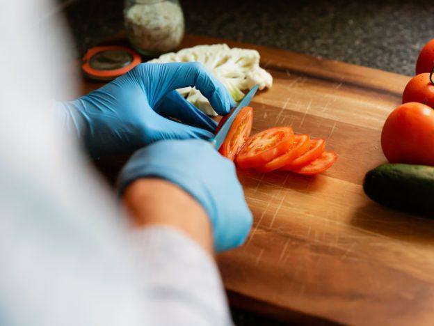 Safe Food Handling course image