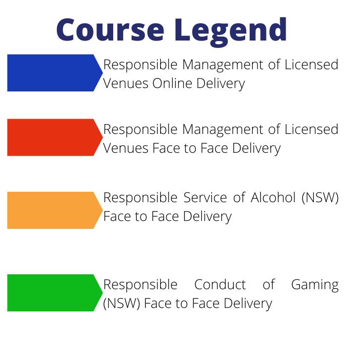 Course Legend (1)